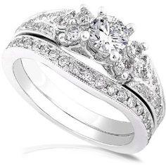 1.00ctw Round Brilliant Diamond   very pretty
