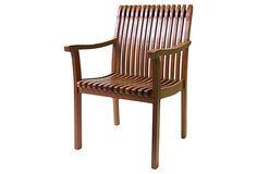 Outdoor Armchair on OneKingsLane.com