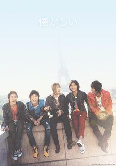 TVXQ aka DBSK aka Tohoshinki ...#ThrowBackThursday. Miss them!