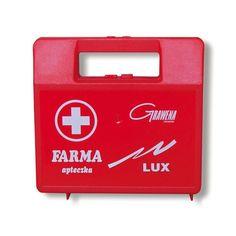 KIT Farma red, First aid kit, first aid equipment