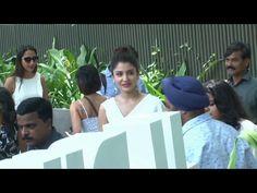 Anushka Sharma at music launch of DIL DHADAKNE DO.