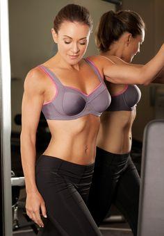 <3 #michellebridges and @12 Week Body Transformation