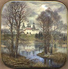 Aldoshkin, Yuriy. 12.5x12.5x2.5