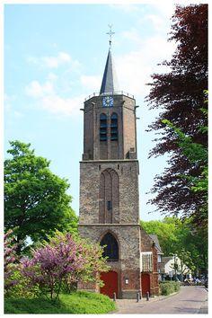 Johanneskerk, Laren, Noord-Holland.