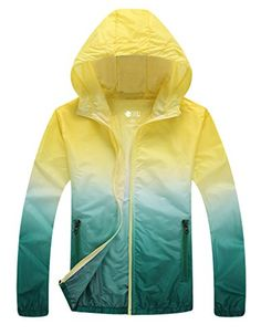 c32940a07e8 ZSHOW Women s Super Lightweight Jacket Quick Dry Windbreaker UV Protect Coat      Want to