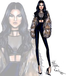 Kendall Jenner by Hayden Williams #GenerationNext #Kendall… | Flickr