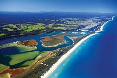 Lakes Entrance, Gippsland Lakes, Victoria Australia. Much family history here. Great holidays and fishing.