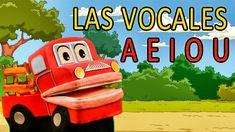URL: https://www.youtube.com/watch?v=riSCOr2N-AE ¿QUE ES? un video educatico. ¿PARA QUÉ SIRVE? Para que el niño aprenda las vocales ¿QUE ACTIVIDADES PODRÍAN APOYAR LA FORMACIÓN ACADÉMICA? Lenguaje y comunicación ¿QUE SE NECESITA PARA PODER SACAR PROVECHO DE ÉSTA HERRAMIENTA? Visitarlo. ¿QUE ROL JUEGA EN EL PROCESO DE APRENDIZAJE?  Practicar. ¿COSTO?  No