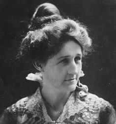 """Elected the first female governor of Texas in 1925, Miriam Amanda Wallace """"Ma"""" Ferguson's slogan was """"Me for Ma""""."""