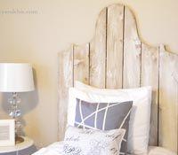 Projets de bricolage et de la décoration - et Thrifty Chic