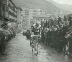 .......Giro d'Italia - year unknown!