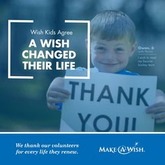 how to volunteer for make a wish foundation