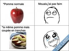 Ahahah ! That's soooo true ! But, we should dice them up if it makes us eat them :P