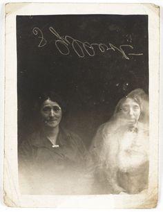 photo ancienne esprit fantome 07 Photographies anciennes de fantômes  photographie histoire bonus