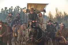 News of the World stars Tom Hanks as ex-Confederate Capt. Kyle Kidd and Helena Zengel as former Indian captive Johanna in the cinematic adaptation of Paulette Jiles' novel, which was a finalist for the National Book Award. The Searchers, National Book Award, The Best Films, Western Movies, Universal Pictures, Tom Hanks, World Star, Top Of The World, Best Actress