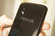 DNP Google Nexus 4 review