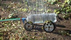 Voordelig tuinieren en besparen in de tuin