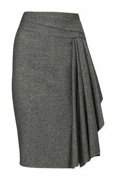 61fbb91f8 73 imágenes sensacionales de faldas Lindas