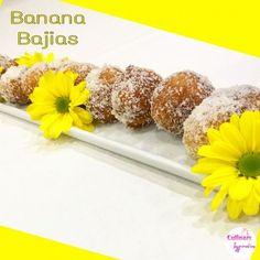 Banana Bajias