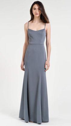 341dc90dee Jenny Yoo Bridesmaid Dresses Fall 2018. Tipos De RopaVestido ...