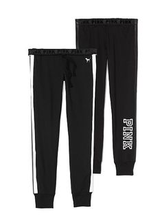 Limited Edition Gym Pant - PINK - Victoria's Secret