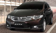 Honda City - My most expensive purchase till date...