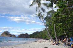 Beach 2, Punta Leona, Costa Rica 2005