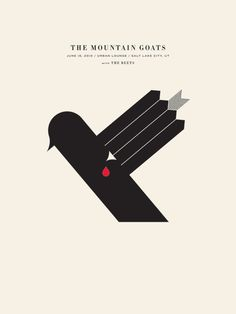 The Mountain Goats.