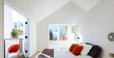 Bernal Heights, San Francisco | Red Dot Studio