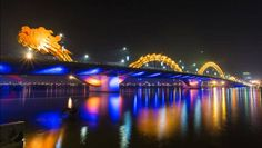 dragon bridge over the han river - Google Search