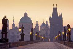 City of Spires Prague Photography Workshop @Freespirit Images