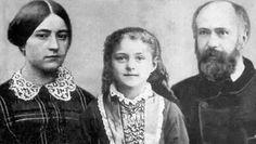 Padres de Sta Teresita.