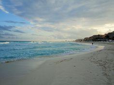 Hotel zone cancun Mexico