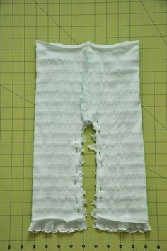"""Tutorial ~~ from """"no big dill"""" for bloomers or leggings"""