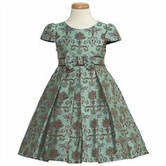 #Luli and me              #ApparelDresses           #Luli #Little #Girls #Mint #Green #Brown #Vintage #Christmas #Dress           Luli And Me Little Girls Mint Green Brown Vintage Christmas Dress 10                                    http://www.snaproduct.com/product.aspx?PID=8054687