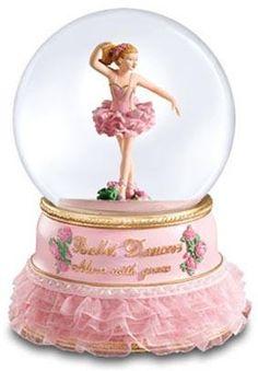 Immagine correlata Music Boxes, Snow Globes, Ballerina, Home Decor, Decoration Home, Ballet Flat, Room Decor, Ballerina Drawing, Interior Decorating