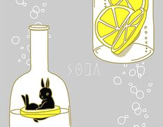 """Check out new work on my @Behance portfolio: """"Soda"""" http://be.net/gallery/52030889/Soda"""