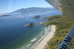 Vancouver Island - Love Tofino