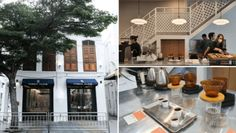 Gurney Plaza's New Food Hall Is Probably The Most Gram-Worthy Food Court In Penang - Penang Foodie Food Court, New Recipes, Catering