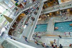 The Shoppe at Marina Bay Sands, Singapore