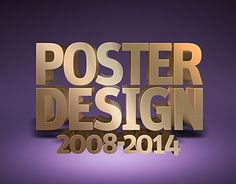 """Check out new work on my @Behance portfolio: """"Poster Design"""" http://on.be.net/1hwfw42"""