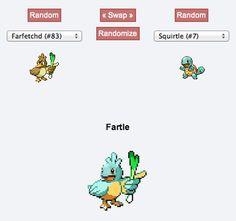 Fartle