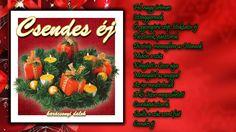 Csendes éj ~ Karácsonyi dalok (teljes album) Strawberry, Fruit, Vegetables, Youtube, Christmas, Advent, Food, Nativity, Xmas
