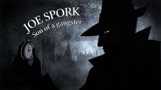 Teaser film created for Nick Harkaway's latest novel, Angelmaker.