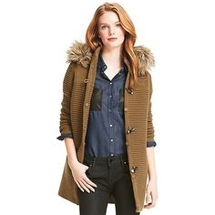Image for TAHOE TOGGLE COAT