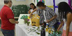 II Feira de Ciências, Conhecimento e Cultura no Colégio Estadual Luiz Setti - http://projac.com.br/noticias/ii-feira-de-ciencias-conhecimento-e-cultura-colegio-estadual-luiz-setti.html