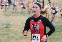 Frey Finishes Career at Nationals
