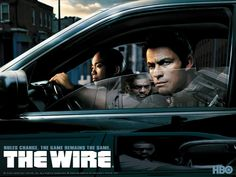 The Wire is an American television drama series set and produced in and around Baltimore, Maryland.Created and primarily written by author and former police reporter David Simon, the series was broadcast by the premium cable network HBO in the United States. The Wire premiered on June 2, 2002 and ended on March 9, 2008, comprising 60 episodes over five seasons.