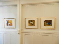 Kunst. Kunstprozesse. Spuren - Tinulu Gallery Wall, Home Decor, Kunst, Nice Asses, Photo Illustration, Decoration Home, Room Decor, Interior Decorating