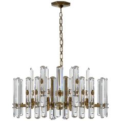 BONNINGTON LARGE CHANDELIER